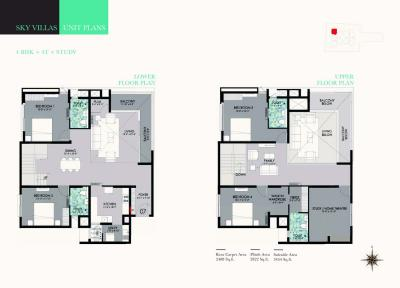 Baashyaam Plutus Residence Brochure 28