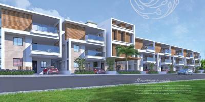 Sree Suryaa Serene Villa Brochure 4