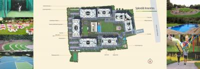 Abhinav Pebbles II E Building Brochure 5