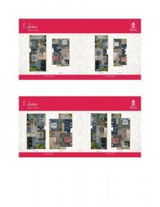 Fortune Builders Soumya Heritage Brochure 5