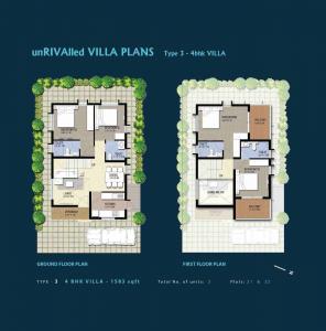 Nucleus Riva Villas Brochure 8