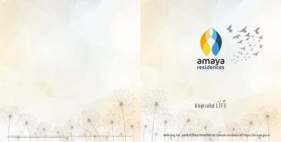 Amaya Residences Brochure 1