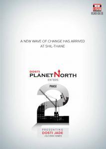 Dosti Planet North Brochure 1