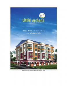 Archana Little Brochure 1