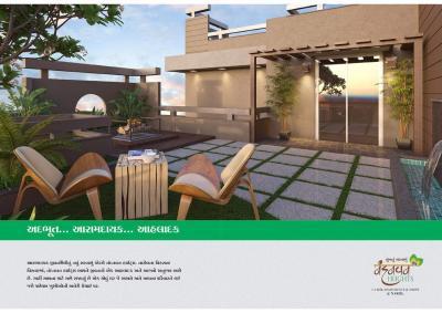 Armaan Nandanvan Heights Brochure 3
