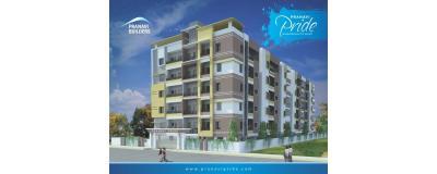 5 Elements Realty Pranavi Pride Brochure 1