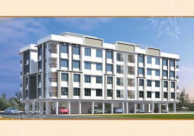 Shree Hari Samanvay Park A AND B Building Brochure 3