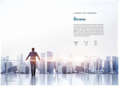 MJ Shah Arihant Towers Brochure 3