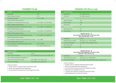 Signature Global Signum 37D Brochure 4