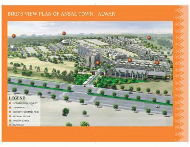 Ansal Town Brochure 4