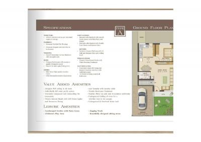 Aditya Marvel Brochure 4