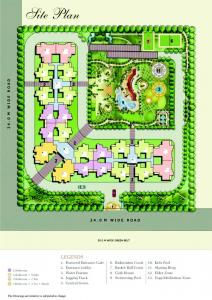 Amrapali Castle Brochure 6