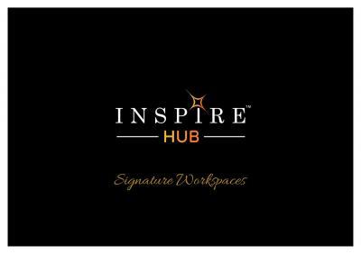 Adani Inspire Hub Brochure 1