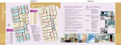 Aakar Fortune Enclave Brochure 3