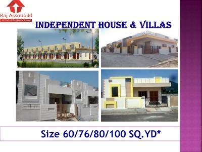 Raj Harsh Vihar Villas Brochure 6