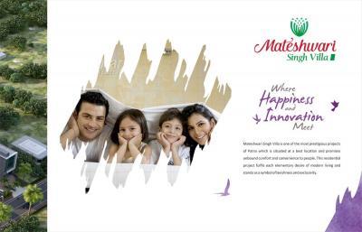 Mateshwari Singh Villa Brochure 5