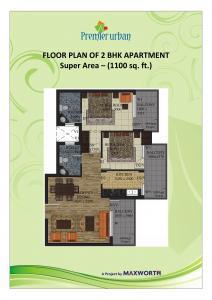 Premier Urban Brochure 5