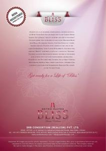 Nandini Metro Suites Bliss Brochure 9