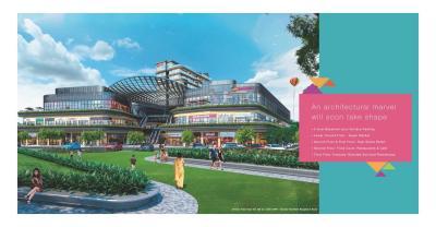 AIPL Joy Square Brochure 6