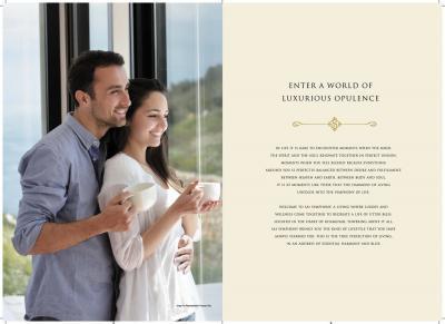 Paradise Sai Symphony Brochure 2