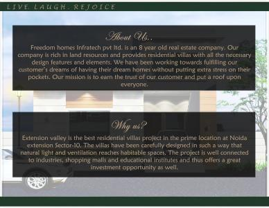 Freedom Homes Extension Valley Brochure 2