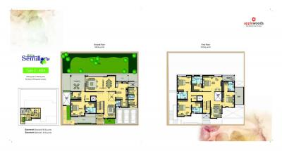 Applewoods Estate Santolina Brochure 18