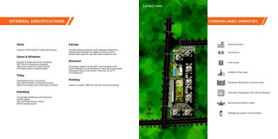Kumar Piccadilly E Building Brochure 4