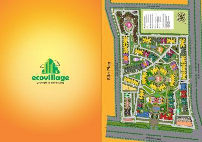 Supertech Eco Village 1 Brochure 1