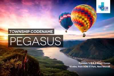 VTP Township Codename Pegasus Brochure 1
