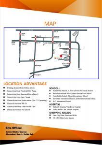 Shree Balaji Homes Brochure 6