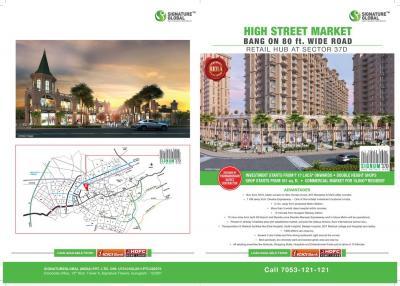 Signature Global Signum 37D Brochure 3