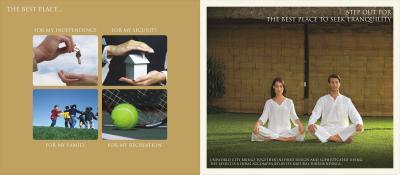 Unitech Palm Villas Brochure 6