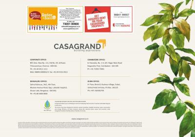 Casagrand Verdant Brochure 23