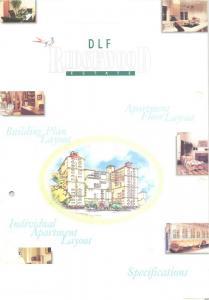 DLF Ridgewood Estate Brochure 1