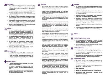 Casagrand Amethyst Brochure 18