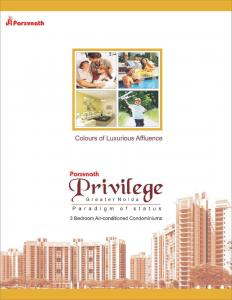 Parsvnath Privilege Brochure 1