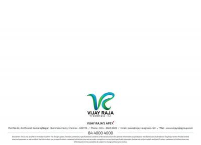 Vijay Raja Classic Brochure 32
