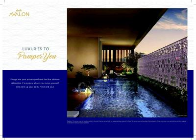 Sheth Corp Sheth Avalon Phase 1 Brochure 8