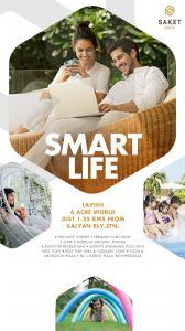 Saket World Brochure 4
