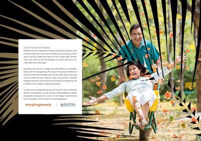 Adani The Evergreen Brochure 3