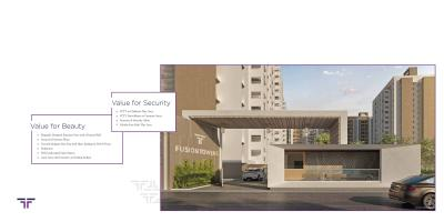 Rama Fusion Towers Phase II Brochure 18