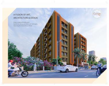 Devnandan Gunjan Flat Brochure 2