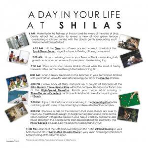Raheja Shilas Brochure 5