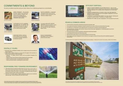 BPTP Amstoria Country Floor Brochure 9