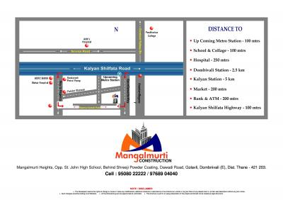 Mangal Murti Heights Brochure 5