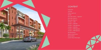 Casagrand Utopia Brochure 5