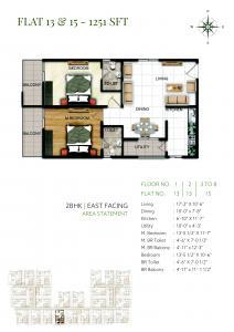 Manbhum Home Tree Brochure 45