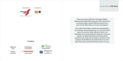 Shree Siddhi Ganesh Genesis Brochure 11
