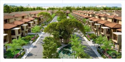 Shrinivas Super City Phase 2 Dream Brochure 31