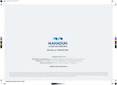 Mahagun Mirabella Villa Brochure 44